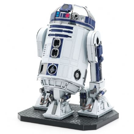 Metal Earth Premium Series R2-D2 Model Kit